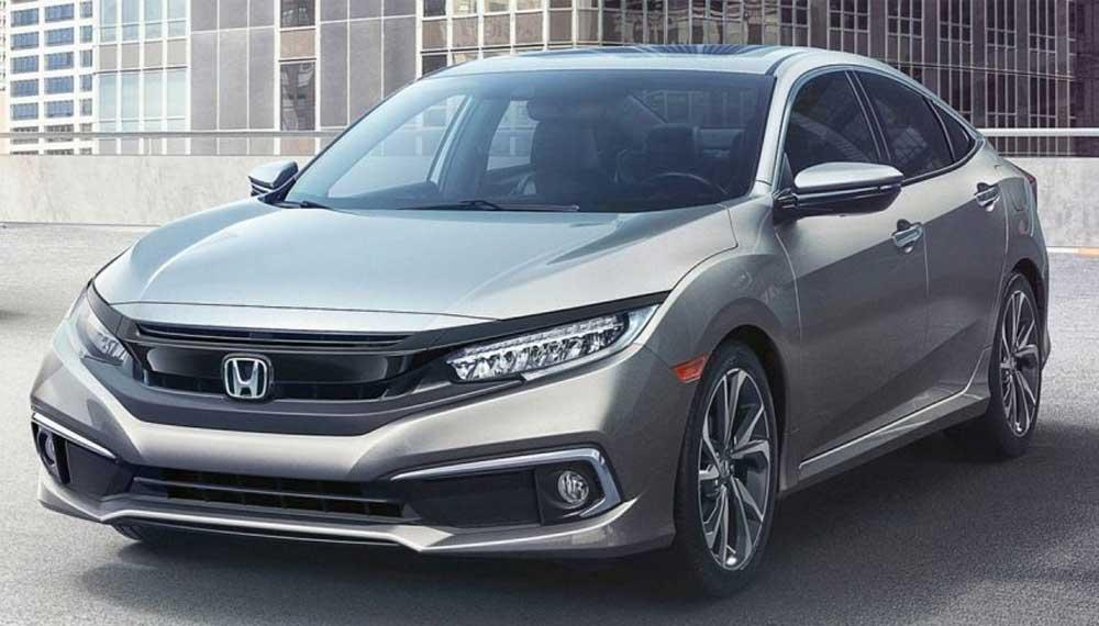 Honda Civic 2019 khác gì so với thế hệ cũ?